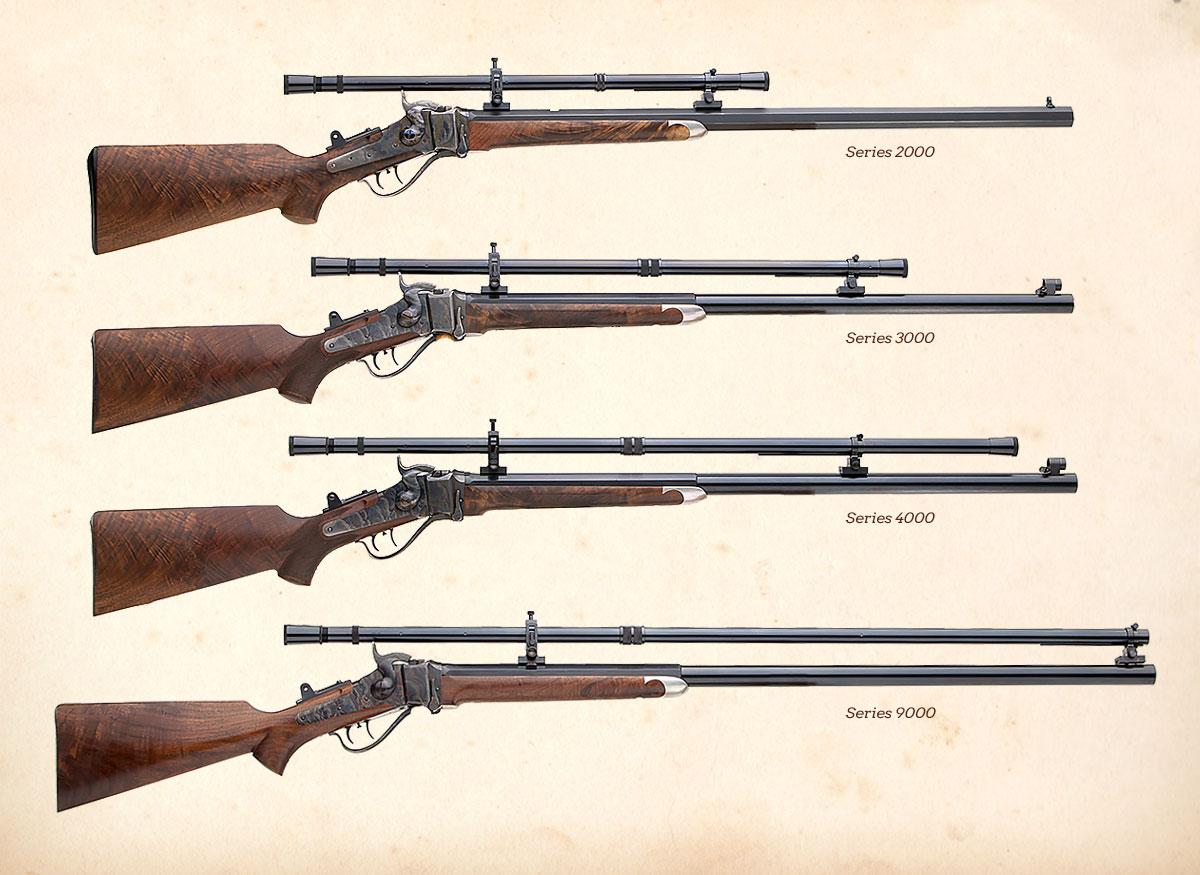 Old Rifle Scopes 19